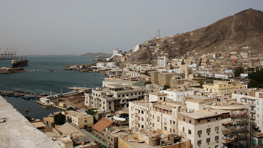 War and pieces: Political divides in southern Yemen – European Council on  Foreign Relations
